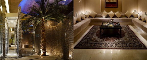 Al Areen Palace 4