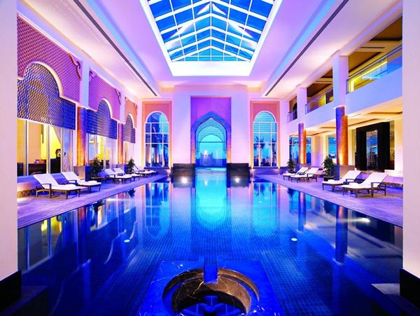 Al Areen Palace