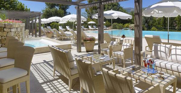 Лучшие французские отели на «Дороге Солнца». Рейтинг от LuxuryTravelBlog.Ru. Часть 4: Прованс-Ривьера. Вкусно, красиво, хорошо