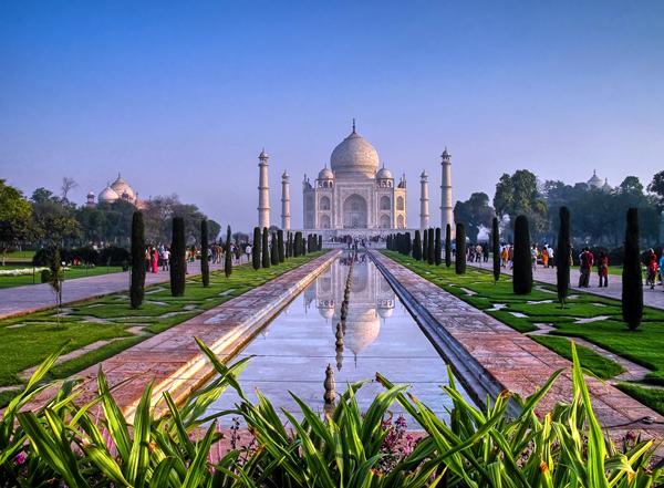 Индия в стиле люкс. Мини-гид по Раджастану. Часть 1