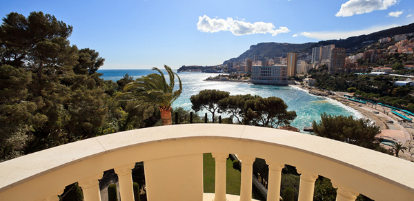 La Vigie, Монако