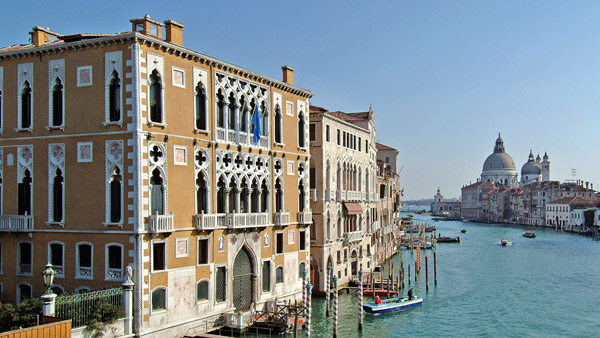 Жизнь в Венеции. Мини-гид по ресторанам и отелям
