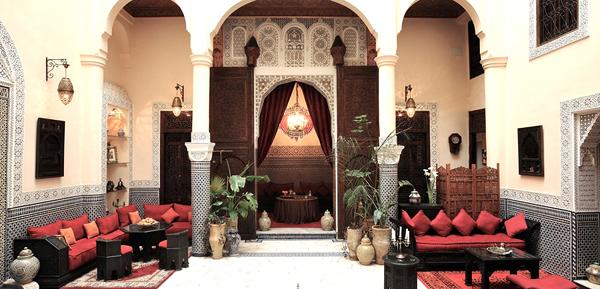 Марокко: риады без шелухи