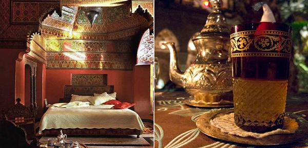 La Sultana & Spa