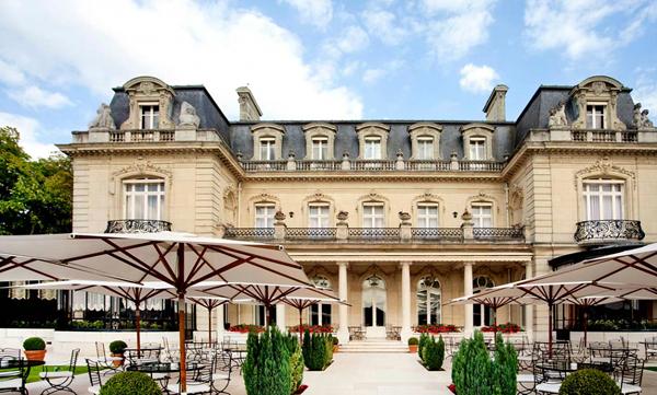 Château Les Crayères 2