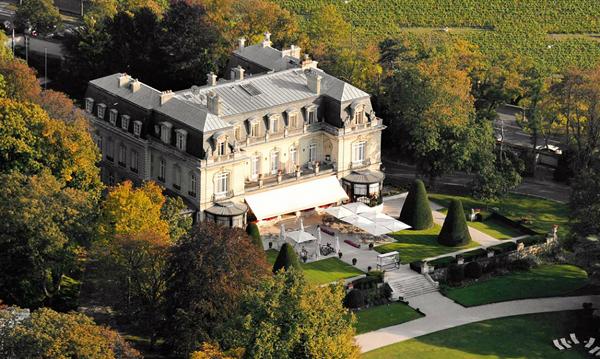 Château Les Crayères 3