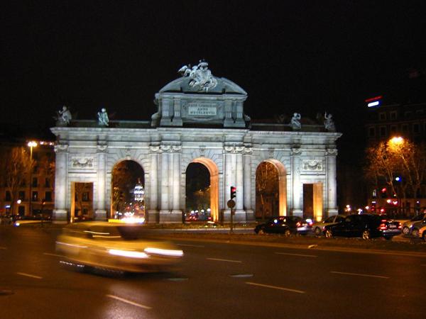 Испания: страсть, вкус и красота