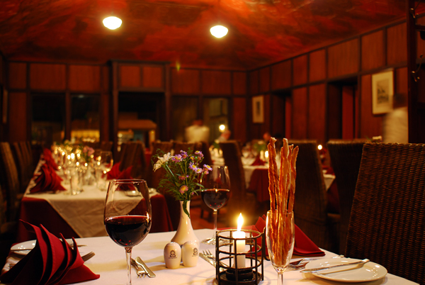 Old Course Restaurant