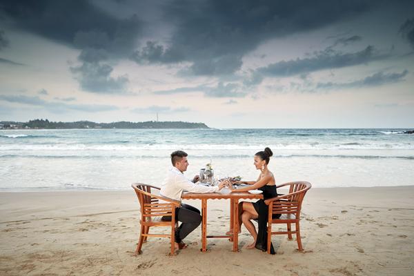 Dickwella Resort & Spa, Tangalle, Sri Lanka