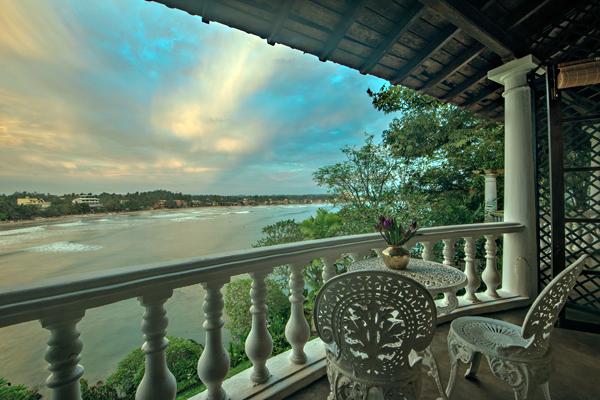 Южное побережье Цейлона: От Ваддувы до Мириссы