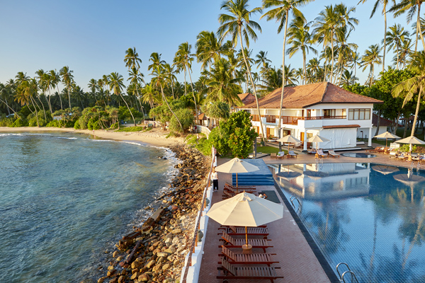 Dickwella Resort & Spa, Tangalle, Sri Lanka