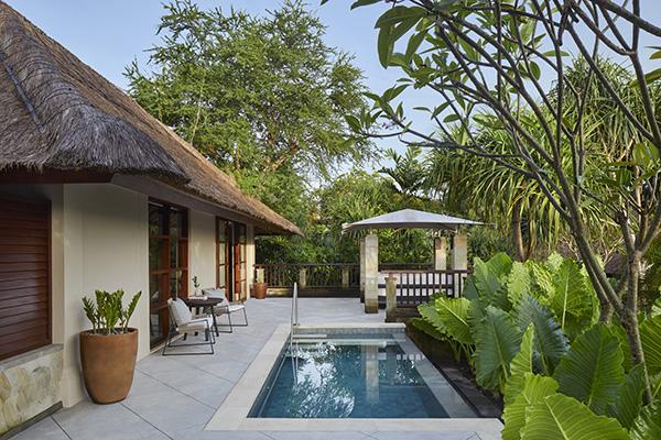 Жемчужина курорта Нуса-Дуа, отель Kimpton Naranta Bali откроется в феврале